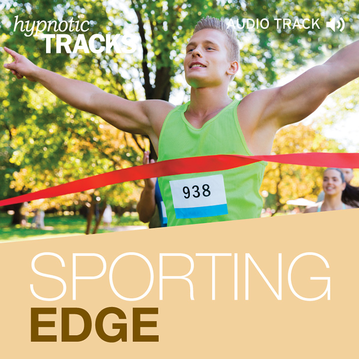 You Have The Sporting Edge via Hypnotic Tracks